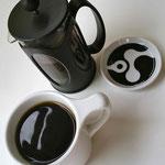 フレンチプレスで淹れたてスペシャルティコーヒー全10種類