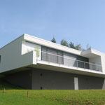 Wohnhaus in Großbuch bei Klagenfurt