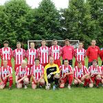Landesliga 2012
