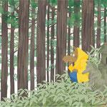 ご先祖の森