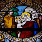 Eglise Notre Dame: Andelys