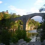 Le pont du Diable: Hérault (34)