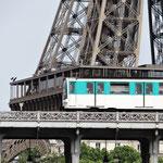 Vue du Pont de Bir-Hakeim