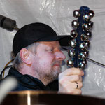 Bodo Baumgartl, Drums