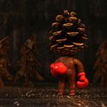 Tannenbaum schlagen