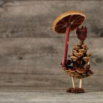 """Anna, die """"Blume des Waldes"""""""
