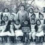 Escuela N° 7 Kínder 1957, Linares