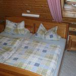 Doppelzimmer - Ferienwohnungen bei Amberg