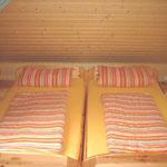 Ferienwohnungen Schwandorf - Doppelzimmer - Abendrot