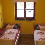 Vierbruckmühle - FeWo Schwalbennest - Kinderzimmer