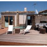 Dachterrasse, Palma de Mallorca