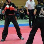 Kickboxen Köln