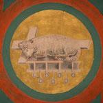 L'agneau mystique