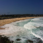 Bondi Beach :b
