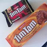 Tim Tams :D inzwischen mag ich die :D