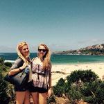 Bondi Beach Tour
