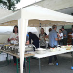 Tolle Verpflegung von Wolff-Catering aus Grefrath