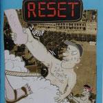 Reset.//…* strip                                              €      15,95