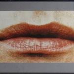 """Mond"" Digital Photo, Paper, 40x70cm, 1993,  € 430"