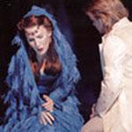 Königin der Nacht, Glyndebourne Festival 2004