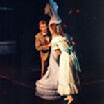 Anna , Feuerwerk , Nürnberg 1992