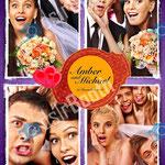 Hochzeitsvorlage Foto Nr. 09