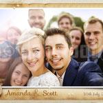 Hochzeitsvorlage Foto Nr. 08