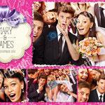 Hochzeitsvorlage Foto Nr. 06