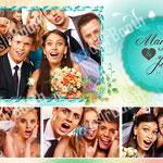 Hochzeitsvorlage Foto Nr. 02