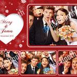 Hochzeitsvorlage Foto Nr. 19
