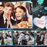 Hochzeitsvorlage Foto Nr. 07