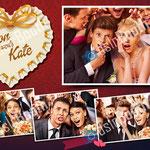 Hochzeitsvorlage Foto Nr. 11