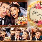 Hochzeitsvorlage Foto Nr. 10