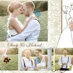Hochzeitsvorlage Foto Nr. 20