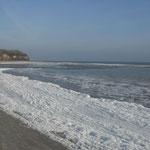 Strand von Lobbe - Insel Rügen