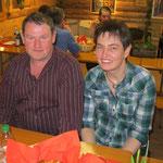 Heidi & Albert Rohrer-Furrer