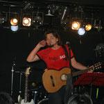 Osaka  -  Fireloop - Harald Pomper alias STARA BAS