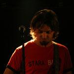 Osaka - Pensee Hall - Harald Pomper alias STARA BAS