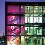 Pathologie Freiburg   Rolf + Hotz  Architekten