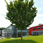 Johann-Philipp-Glock Schule Schallstadt   Prettner + Buschmann  Architekten