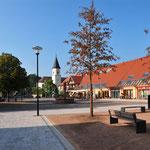 Gutshofplatz Umkirch   Rosenstiel  Architekten