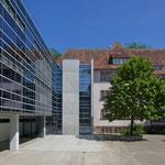 Markgrafen Schule Emmendingen   Bühler  Architekten