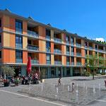 ZO  Freiburg   Horbach  Architekten