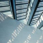 Fraunhofer Institut Freiburg    Dissing + Weitling   Architekten
