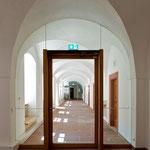 Adelhauser Kloster Freiburg  (Sanierung)  Stiftungsverwaltung