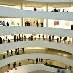 Guggenheim Museum, N.Y.