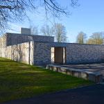 Krematorium Hörnli Basel/Riehen   Maurer Architekten