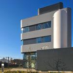Fraunhofer Institut ZHS Freiburg   Brechensbauer  Weinhart + Partner Architekten