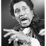 Screamin Jay Hawkins / Denzlingen