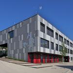 Albert Schweizer Schule  Gundelfingen   Aussenraumgestaltung  Henne + Korn Landschaftsarchitekten